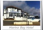 The Marina Bay Hotel