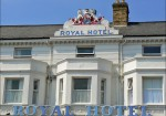 The Royal Hotel Great Yarmouth