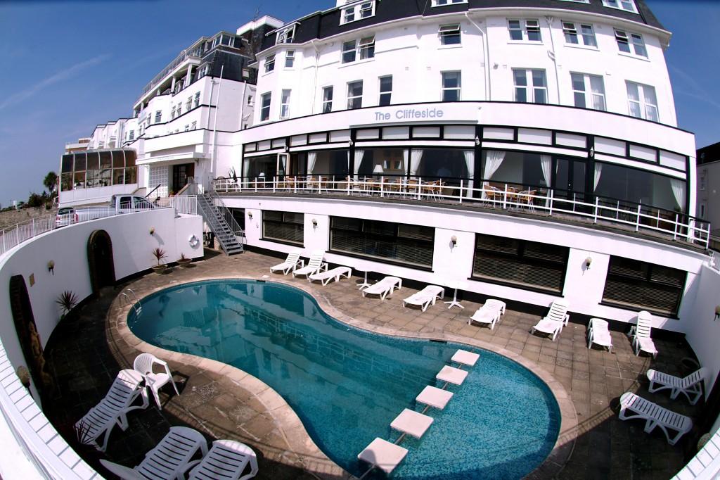 Ocean Spa Hotel Bournemouth